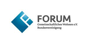 FORUM Gemeinschaftliches Wohnen e.V. Bundesvereinigung